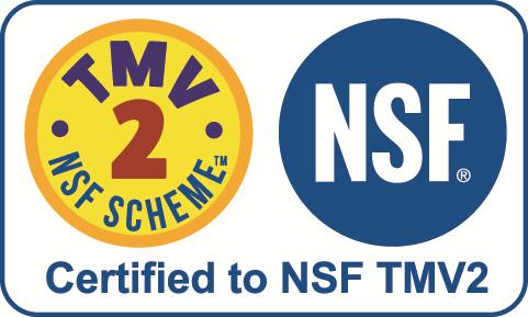 TMV2 accreditation