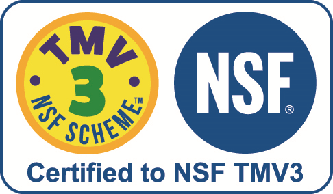 TMV3 accreditation