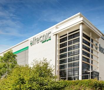 Altecnic Headquarters
