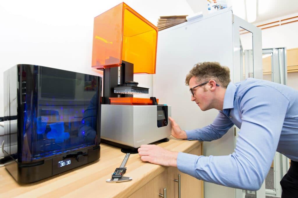 Altecnic 3D Printing