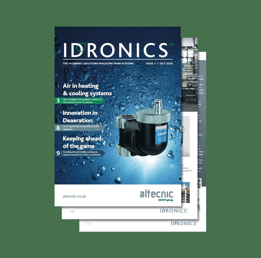 Idronics Uk Magazine